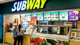 Lawsuit Filed Against Subway Argues The Restaurant's Tuna Isn't Actually Tuna, Or Even Fish