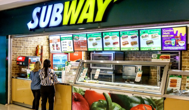 Lawsuit Against Subway Argues Restaurants Tuna Isnt Actually Tuna