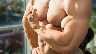 This Insane 1,000-Rep Arm Workout Might Be The Secret To Massive Biceps