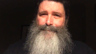 WWE Legend Mick Foley Tests Positive For Covid-19 After A Virtual Autograph Signing
