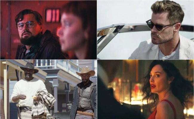 Netflix Drops Massive Trailer Teasing Their 71-Film(!) 2021 Slate