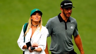 Paulina Gretzky Discusses Why, 7 Years Into Engagement, She And Dustin Johnson Still Aren't Married