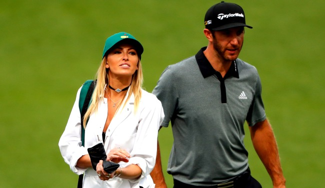 Paulina Gretzky Discusses Why She And Dustin Johnson Arent Married