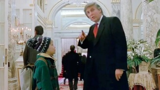 The Internet Is Replacing Donald Trump In 'Home Alone 2' And The Results Are Hilarious