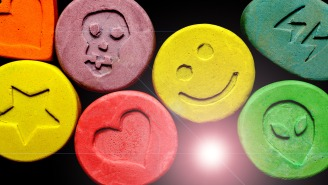 Police Seize Record Amount Of Synthetic Drugs Including 827K Ecstasy Tablets, Severely Hampering Rave Industry