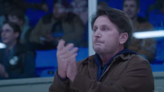 Gordon Bombay Is Back To Save Another Ragtag Hockey Team In The Mighty Ducks: Game Changers
