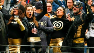 Sean Payton Proposed A Wild Plan To Have 50K Saints Fans In The Superdome For The Playoffs