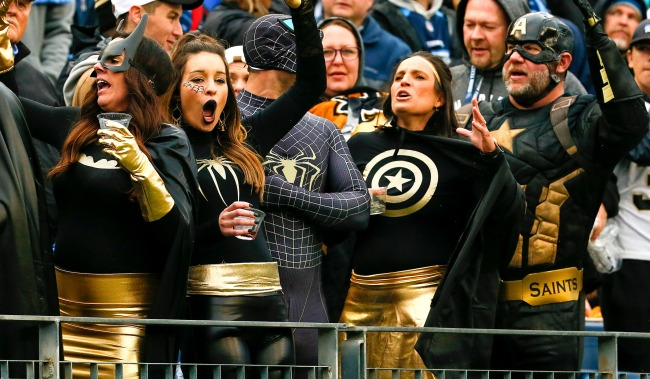 Sean Payton Proposed A Wild Plan To Have 50K Saints Fans In Superdome