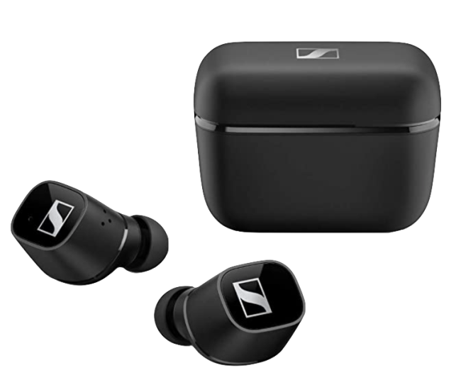 Sennheiser True Wireless Bluetooth Headphones