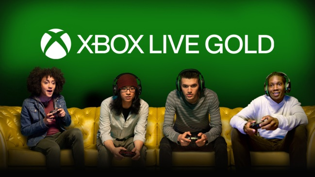 Microsoft Backtracks On Increased XBOX Live Gold Pricing, Admits They 'Messed Up' After Intense Backlash From Gamers