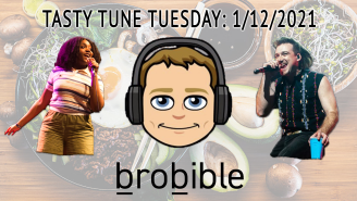 Tasty Tune Tuesday 1/12: The Eighth Edition Is A Cross-Genre Assortment That Flow Together