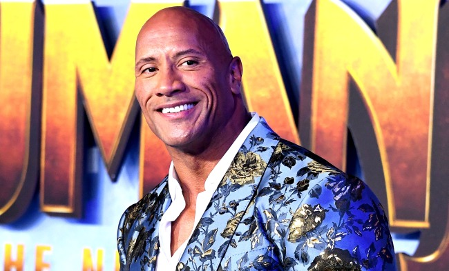 The Rock Dwayne Johnson Selling Georgia Mansion And Horse Farm Look