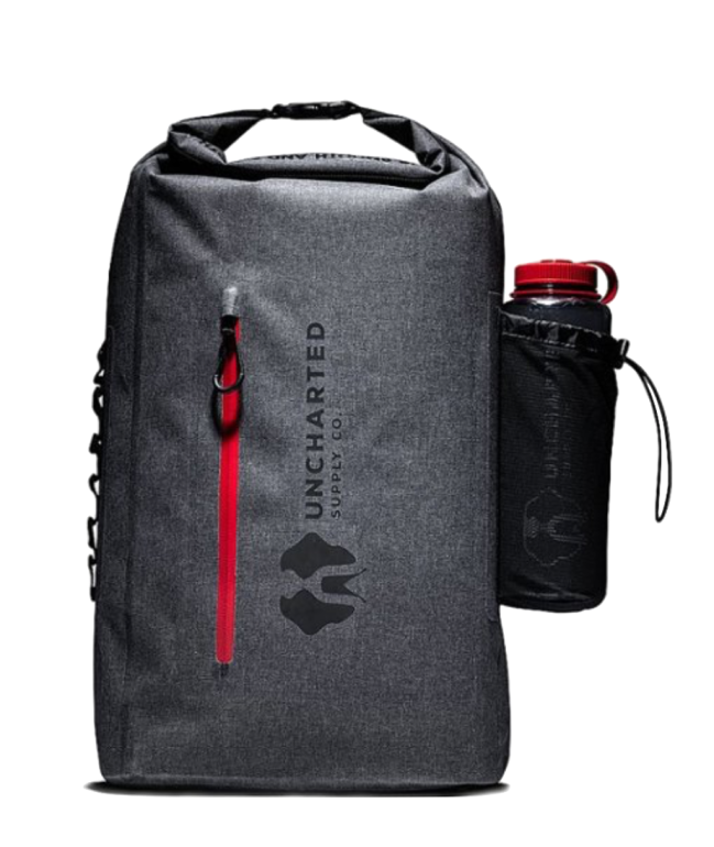 Uncharted Supply Co SEVENTY2 Survival System