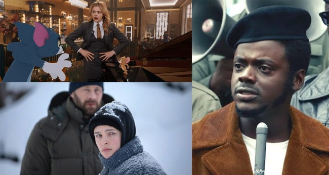 Whats New On HBO Max In February