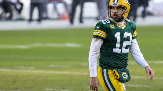 Anonymous NFL Exec Totally Thinks The Aaron Rodgers-Packers Relationship Is About 'To Go Nuclear'