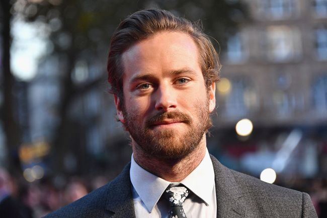 Armie Hammer's ex claims he wanted to 'barbecue and eat' her as sexts leak
