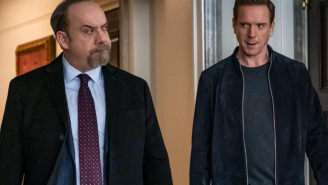 The Creator Of 'Billions' Is Endlessly Trolling The Countless Fans Who've Told Him To Make A GameStop Episode