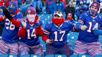 Here's How Much Bills Mafia Has Donated To Charity In Honor Of Various NFL Players Over The Years