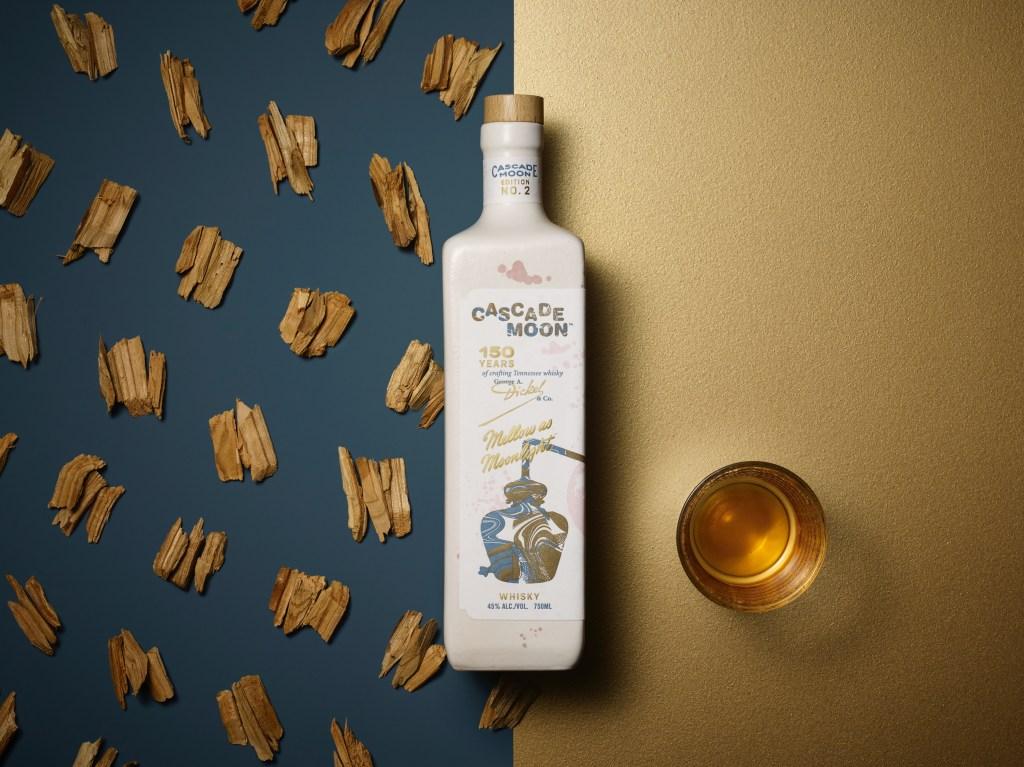 Cascade Moon Edition No. 2 Whisky