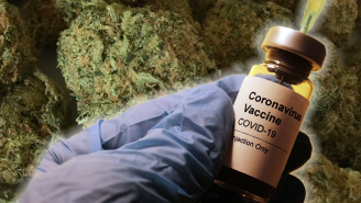 Activists Are Planning To Give Free Weed To People Who Get The COVID-19 Vaccine In Washington, D.C.