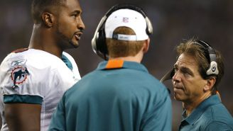Daunte Culpepper, Zach Thomas Reportedly Tried To Fight Nick Saban During His Time With Dolphins