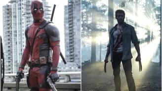 Ryan Reynolds Reveals Logan Was In The Original Plans For 'Deadpool 3'
