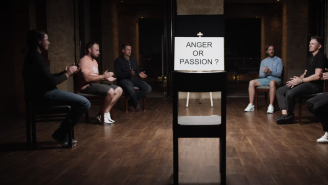 European Tour Releases 'Angry Golfers' Video That Legitimately Deserves An Oscar