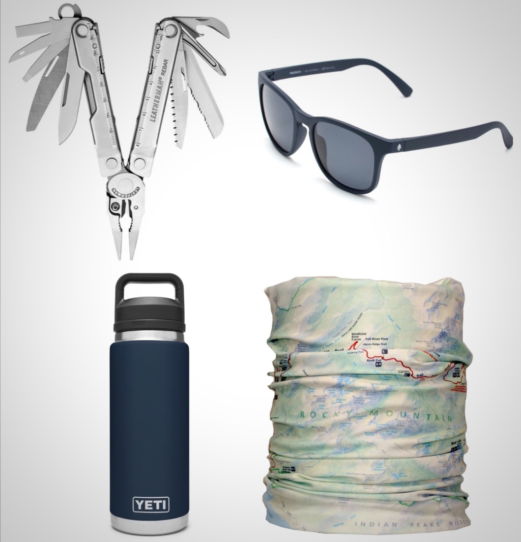 everyday carry essentials keeping busy and comfy