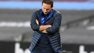 Chelsea Fire Club Legend Frank Lampard In Midst Of Mediocre 2nd Season In Charge