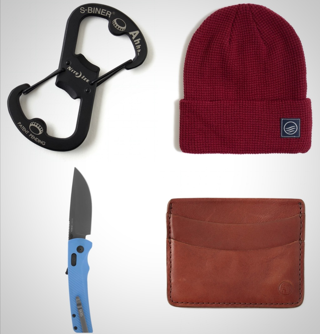 fresh everyday carry essentials best of 2021