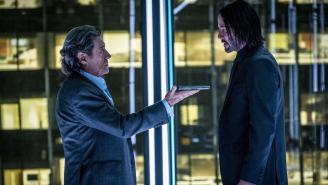 'John Wick' Star Provides Promising Update On When The Next Movies Will Film