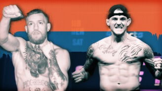Who Is Going To Win? – An Analysis Of The UFC 257: Poirier vs. McGregor 2 Main Event