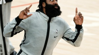 Anonymous Scout Explains Exactly Why The James Harden Deal Could Go 'Up In Flames' For Nets
