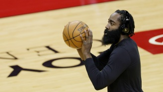 Details Emerge Showing The Absolute Haul The Rockets Reportedly Wanted From Sixers, Heat, Celtics In James Harden Deal