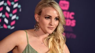 Jamie Lynn Spears Blames Elon Musk And Silent Tesla's For Killing Her Cats