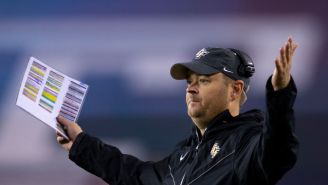 Tennessee Hires UCF's Josh Heupel, Vol Twitter Reacts With Extreme Displeasure
