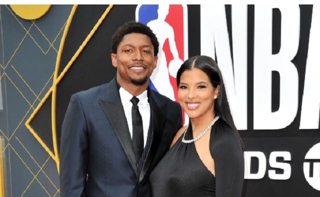 Wife of NBA superstar blasted for wild COVID-19 vaccine theory