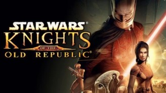 There's Rumors A New 'Knights Of The Old Republic' Game Is In Development