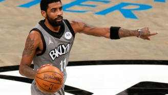 Kyrie Irving Opens Up About His Absence From The Nets, Mental Health, And His Quest For 'Balance'