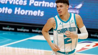 LaMelo Ball Is Renting Cam Newton's $2.6 Million Condo In Charlotte