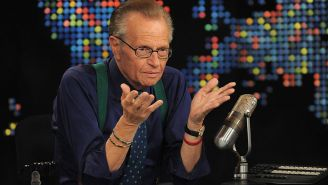 Broadcasting Legend Larry King Passes Away At 87