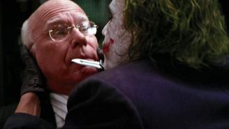 Sen. Patrick Leahy, Third In Line For POTUS, Has Cameoed In Batman Projects For 20 Years