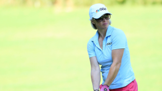Ex-Golf Channel Host Lisa Cornwell Alleges Mistreatment By Executives, Run-In With Brandel Chamblee
