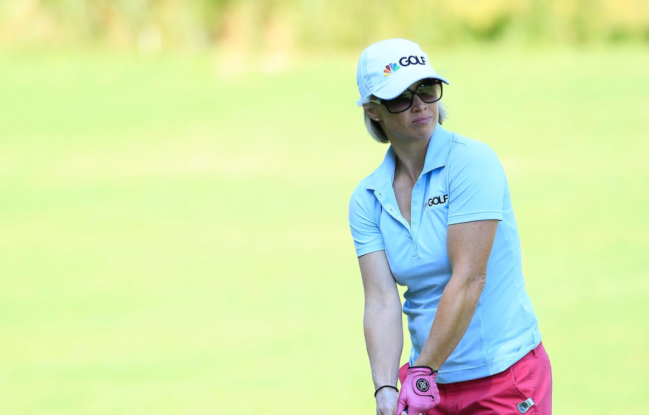 lisa cornwell golf channel allegations