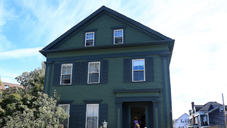 The Lizzie Borden Murder House In Massachusetts Is On The Market
