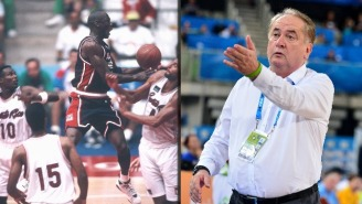 Top European Coach Thinks Michael Jordan Would've Been An 'Ordinary Player' In Europe And Would Post Tyler Herro Scoring Numbers