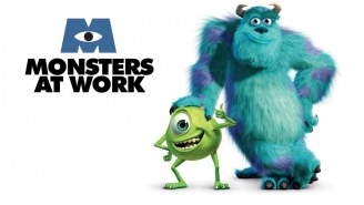'Monsters at Work' Will Feature Mike And Sulley Working On The Newly-Created 'Laugh Floor'