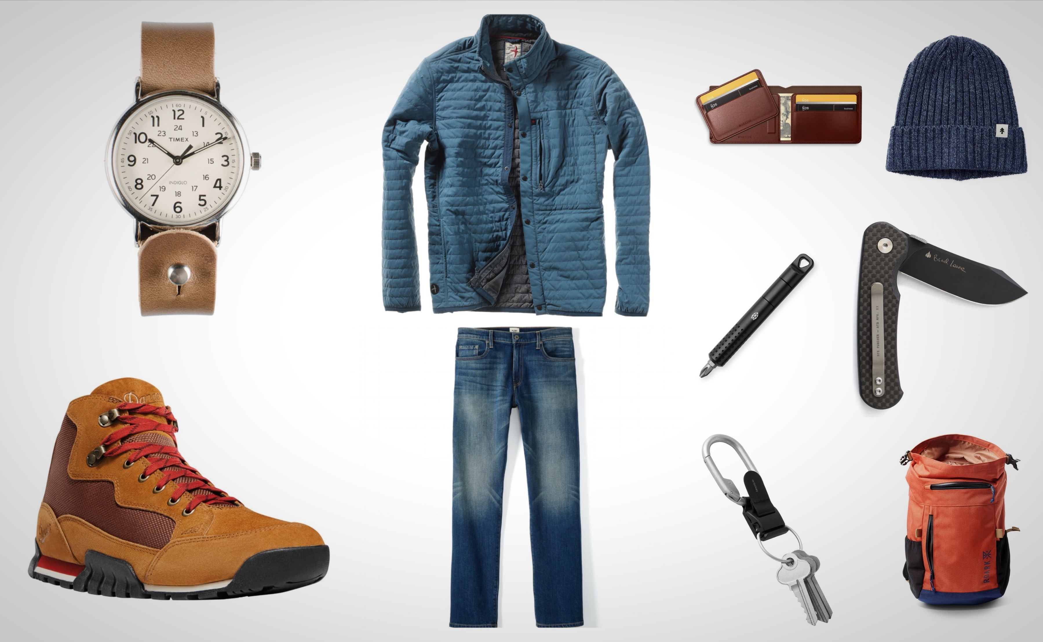 10 Must-Have Everyday Carry Essentials To Improve Your Day ...