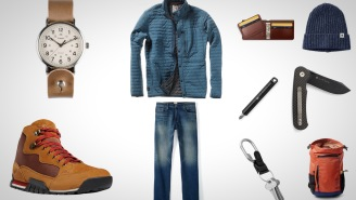 10 Must-Have Everyday Carry Essentials To Improve Your Day