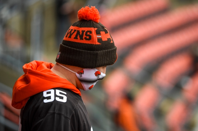 It's time for the NFL to do the right thing and reschedule the Browns-Steelers game in the NFL Playoffs